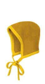 Disana melange bonnet maat 01 (42-46cm), diverse kleuren