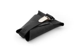 dusq pacifier cord - night black