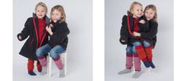 Reiff beenwarmers wol baby/kind, diverse kleuren