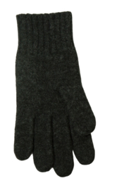 Joha kinderhandschoenen wol, bruin melange