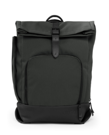 dusq family bag | canvas-night black