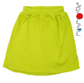 Manymonths wollen rok charmer/explorer,  Sweet Apple