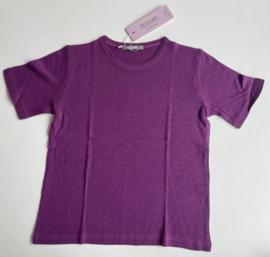 Bourette zijden shirt 104-152