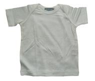 Alkena zijden shirt 104-140