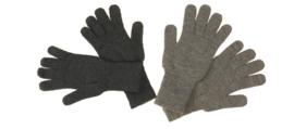Reiff wollen dames handschoenen, grijs