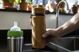 dusq bottle cover - cloud grey