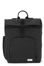 dusq vegan bag | night black