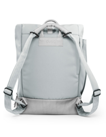 dusq family bag | canvas-cloud grey