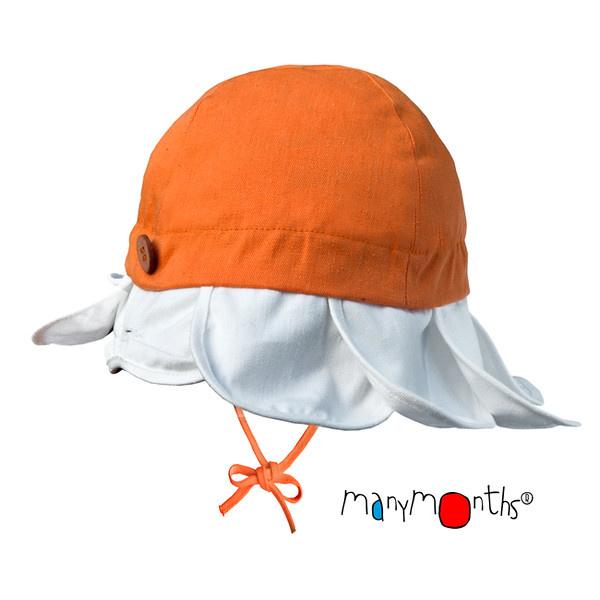 Manymonths zonnepetje charmer/explorer