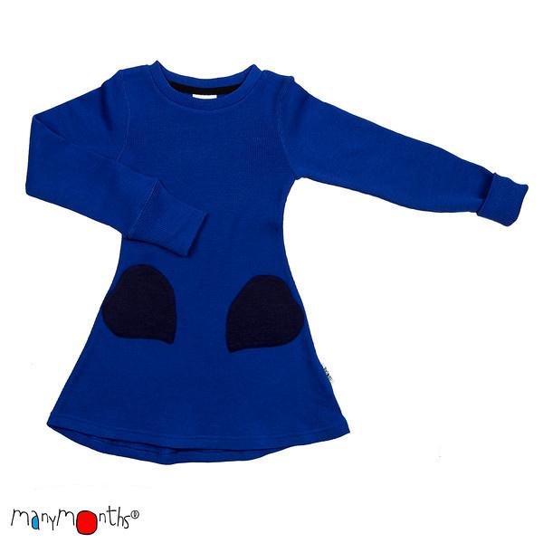 MaM Longsleeve jurk Conqueror,  diverse kleuren
