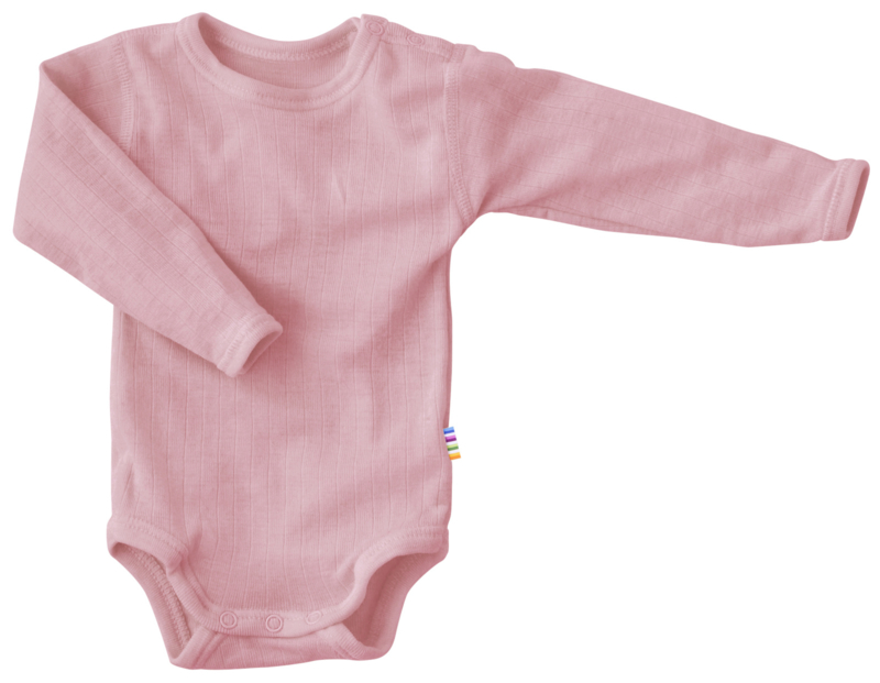 Joha romper wol roze, 60-100