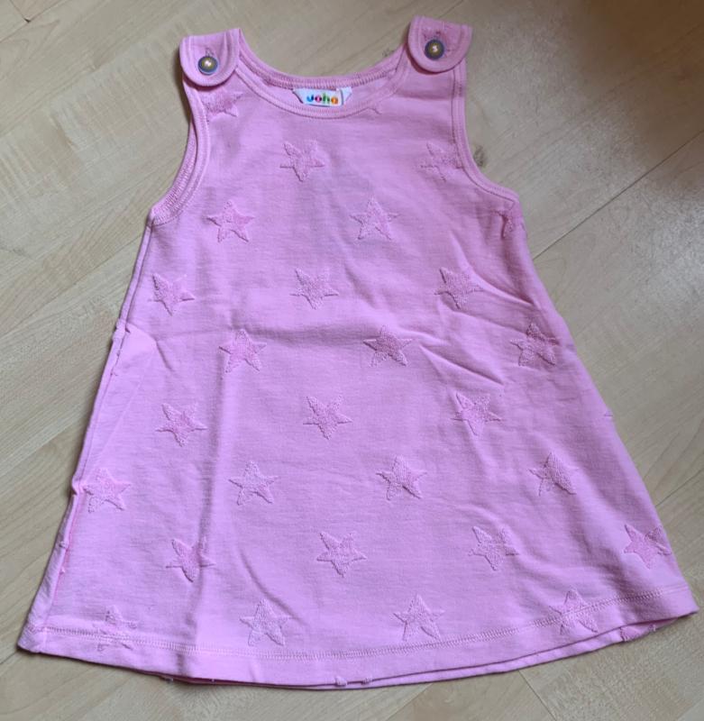 Joha jurk eco katoen, 90-100