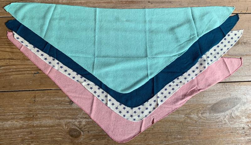 Alkena zijden slab/sjaal, diverse kleuren