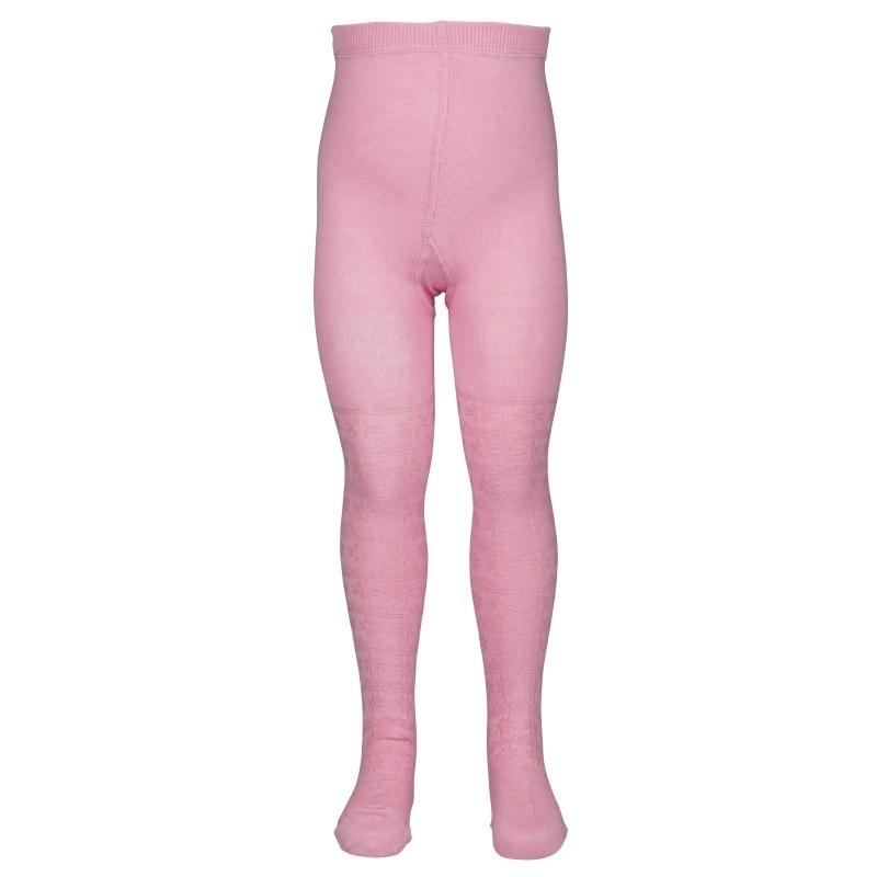 Mala roze Maillot, wol/katoen 56/62