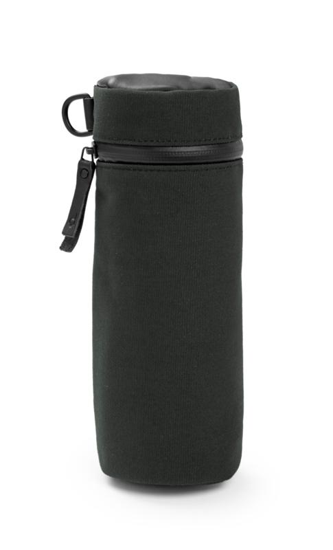 dusq bottle cover - night black
