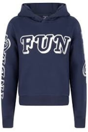 Indian blue sweater navy