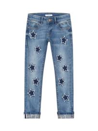 Nik Nik Jeans sterren