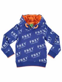 Funky Xs Sweater