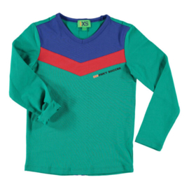 Funkys XS Shirt Groen