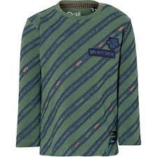 Quapi shirt groen
