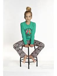 Funky XS Sweater Groen