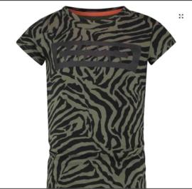 Raizzed shirt