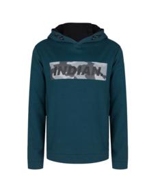 Indian bleu