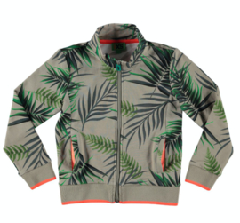 Funky XS Safari jacket