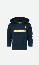 Raizzed sweater Dark blue