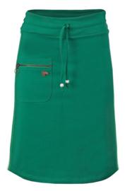 Tante Betsy rokje groen