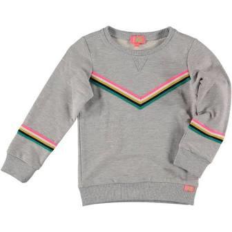 Funky XS Sweater Grijs