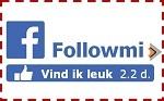 Followmi kinderkleding op Facebook