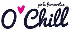 logo O'Chill kinderkleding
