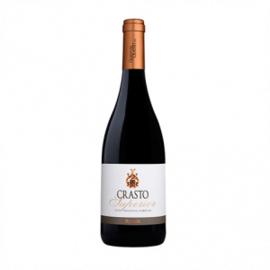 Quinta Crasto Superior Tinto SYRAH  Douro D.O.C.  Matured en Oak