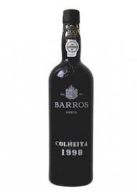 Barros Colheita Port 1998