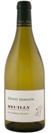 Reuilly Blanc `Les Pierres Plates`  Denis Jamain (Biologische wijn)