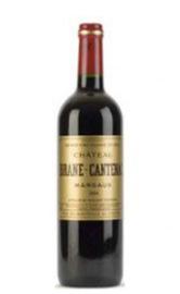 Château Brane Cantenac 1978 3e ième Grand Cru Classé