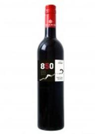 Vinho Tinto Cuvée 850 Barros Duriense Portugal