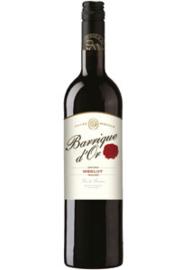 Château Barrique d'Or Merlot Cuvée Spécale Vin de France