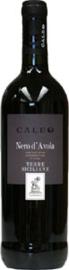 Caleo Nero d'Avola Terre Sicilliane IGT Sicilië  - Italië