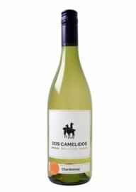 Dos Camelidos Chardonnay Colchagua Valley