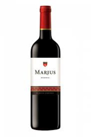 Reserva DO Almansa 'Marius'