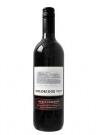 Coldridge Estate Shiraz - Cabernet Sauvignon South Eastern Australia
