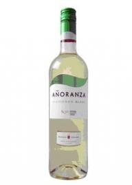 Anoranza Bodegas Lozano La Mancha DO - Sauvignon Blanc