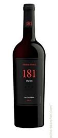 Noble Vines cuvée 181 Merlot Verenigde Staten AVA Lodi