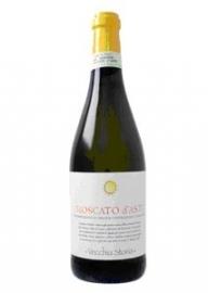 Moscato d`Asti DOCG Terre del Barolo Piemonte 2014 etiket kan afwijken