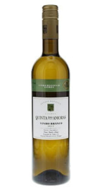 Quinta das Amoras Branco Vinho Regional de Lisboa