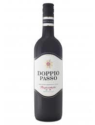 Doppio Amaro Negroamaro Puglia IGT
