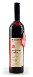 Montepulciano D'Abruzzo DOC Praesidium