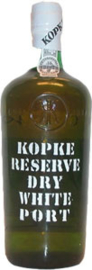 Kopke Very old White Port 8 years Old